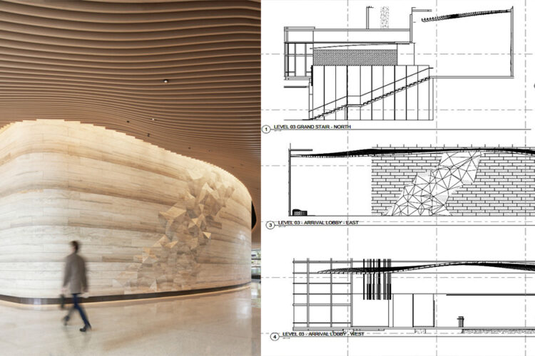 Architectural Firms