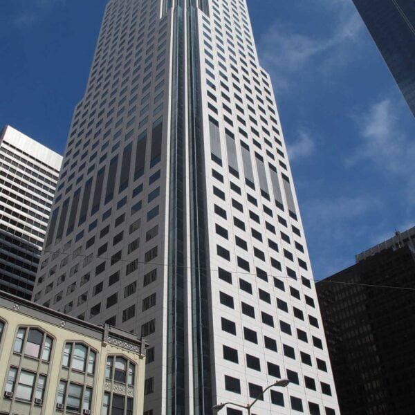 Fremont Center - San Francisco