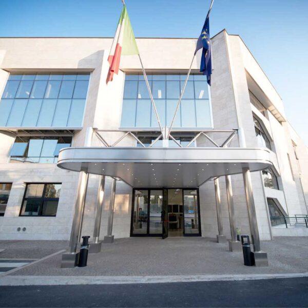 Istituto Poligrafico - Rome
