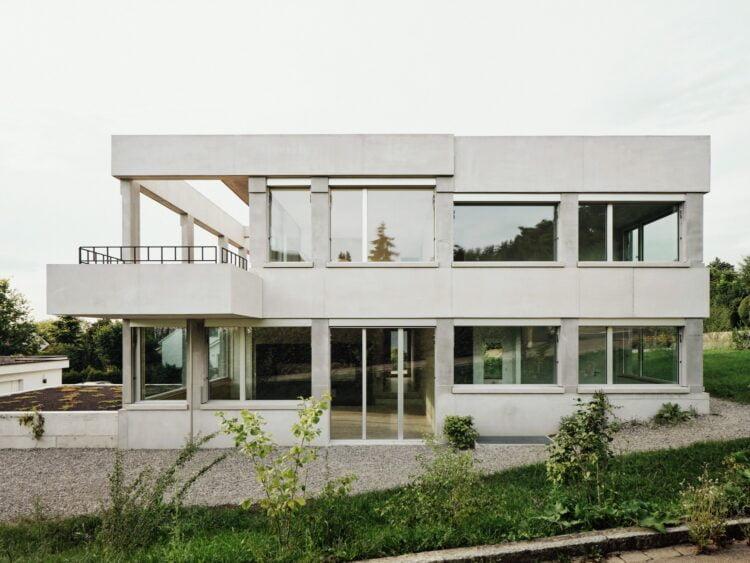Private Villa – Zurich